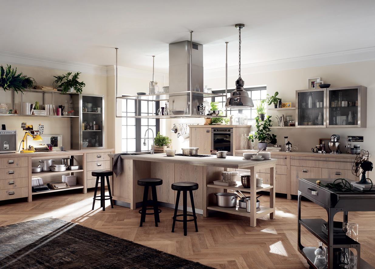 Soluzioni D Arredo Per Cucine Piccole : Soluzioni d arredo per ...