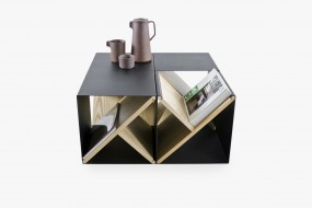 Un oggetto trasformista design by Noon Studio