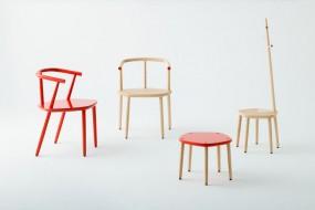 Collezione 'Five' by Claesson Koivisto Rune