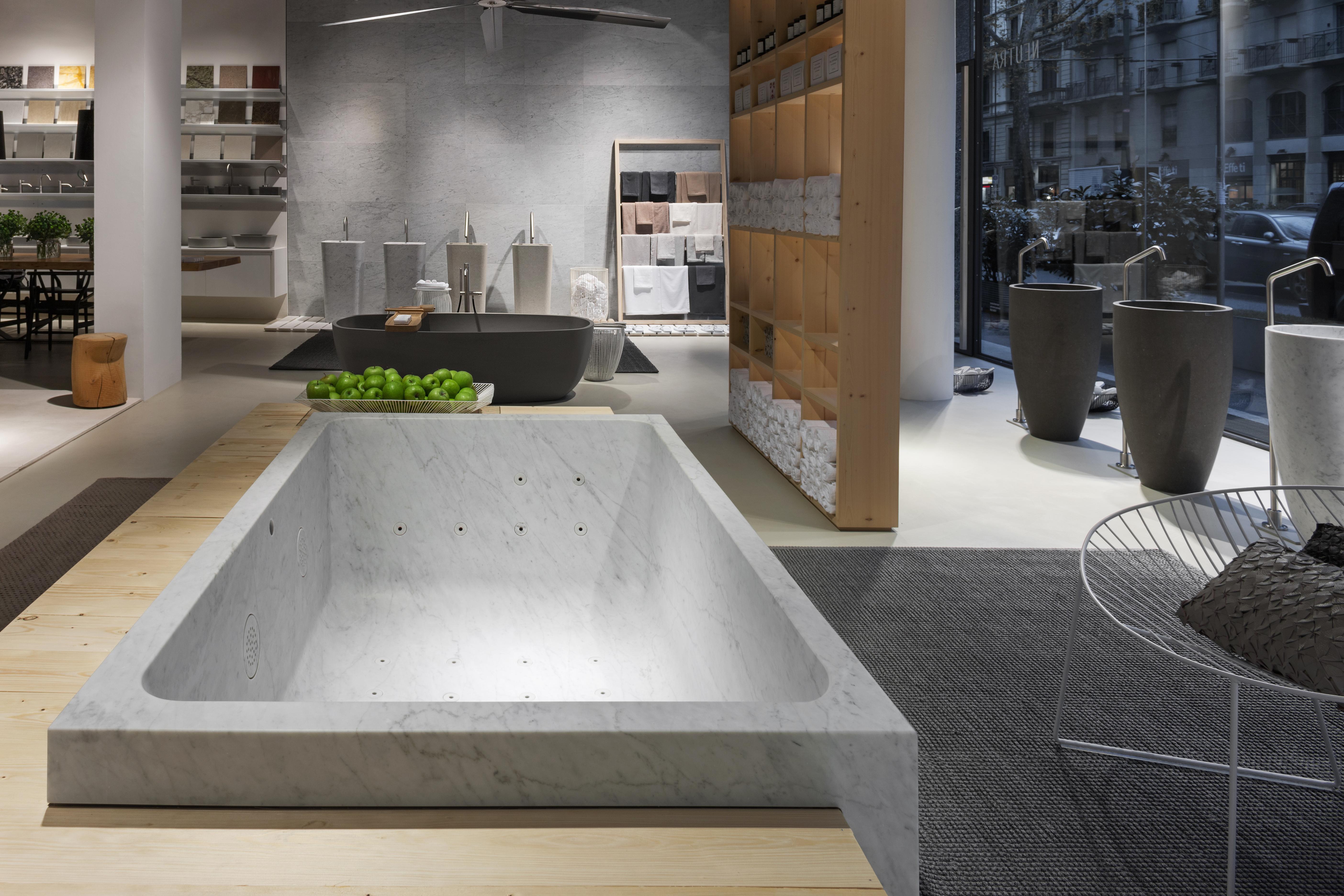 Vasche da bagno angolari: vasche angolari assimetrica. vasche da ...