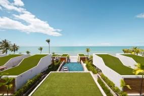 Casa de La Flora in Tailandia: il paradiso 'fatto' resort