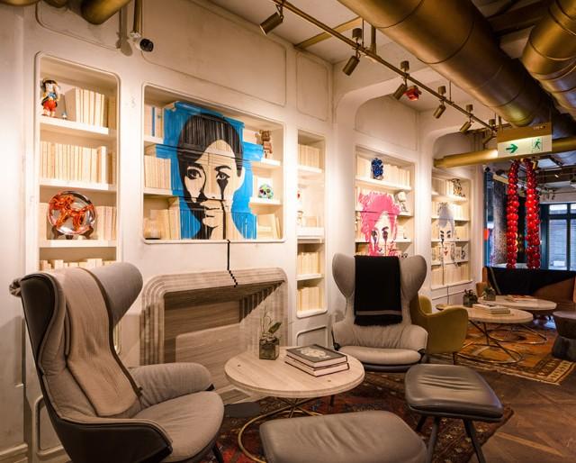 French Cuisine  amp  Art Deco Inspiration For Bibo Design Diffusion on French Art Deco Interior Design
