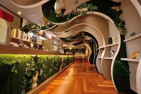 PABLO store by Design Atelier RONDO