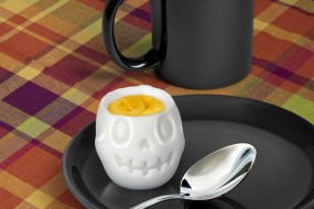 Anche Halloween in cucina…
