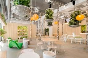T Park, l'ufficio eco by CUBE Architecten