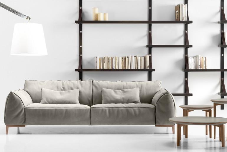 Dandy Home Collection by Gamma Arredamenti