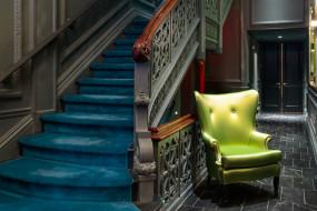 I colori di William Hotel vibrano a New York