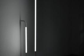 Mono-Lights: i tubi luminosi by OS & OOS
