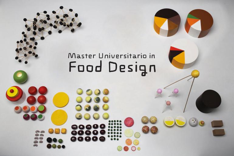 Master in Food Design: IULM & Scuola di Design SPD