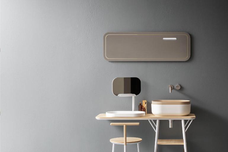 oblon e drop: arredo bagno by novello - design diffusion - Novello Arredo Bagno Prezzi