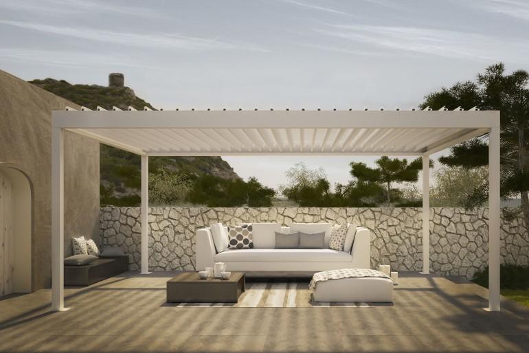Qualità e design per Alba by Corradi