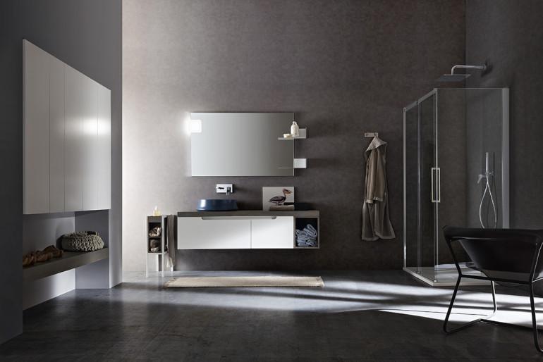 Cerasa ryo vitalizzare il bagno design diffusion design projects - Cerasa mobili bagno ...