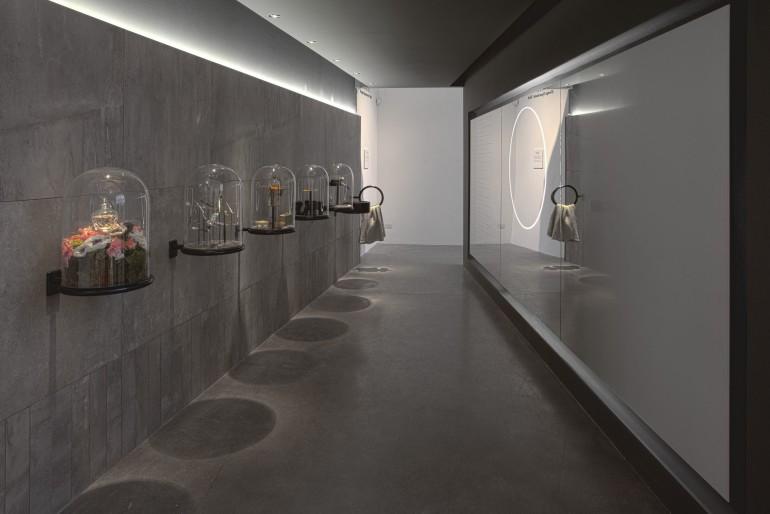 ... GOOD TIME: nuovi scenari bagno  Design Diffusion - Design Projects