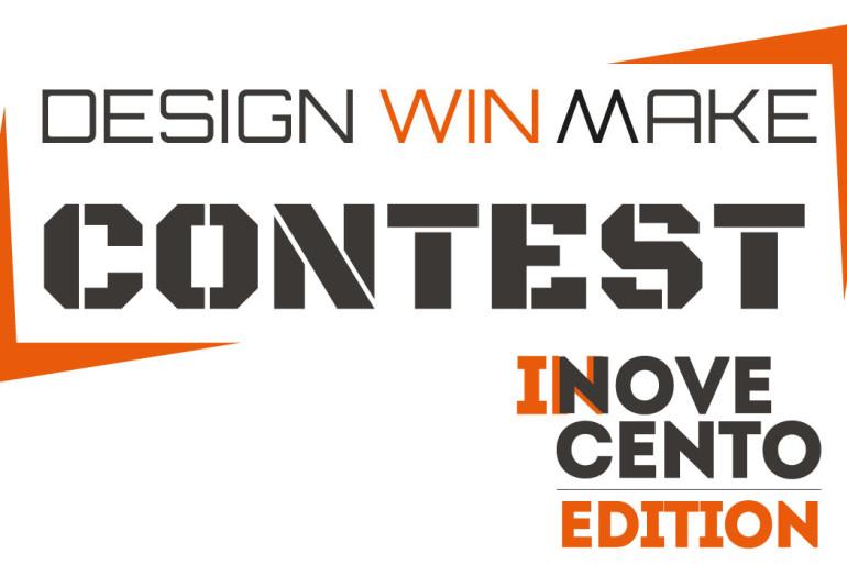 Contest: DesignWinMake INNOVecento Edition