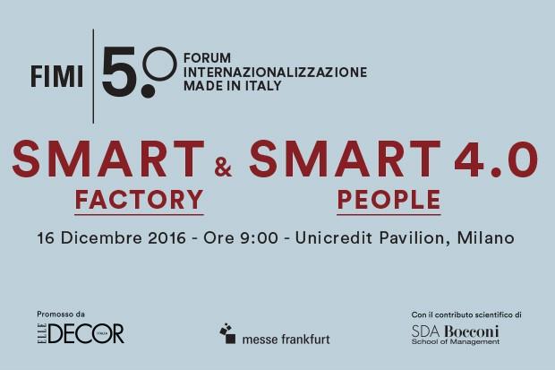 5° edizione di FIMI @Unicredit Pavilion