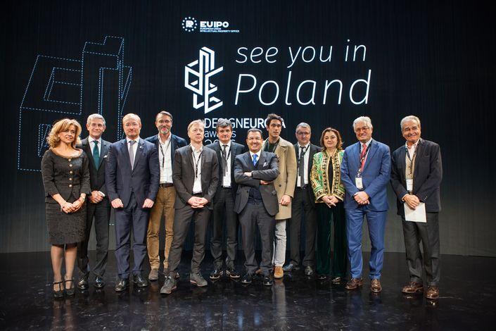 DESIGN EUROPA AWARDS 2016
