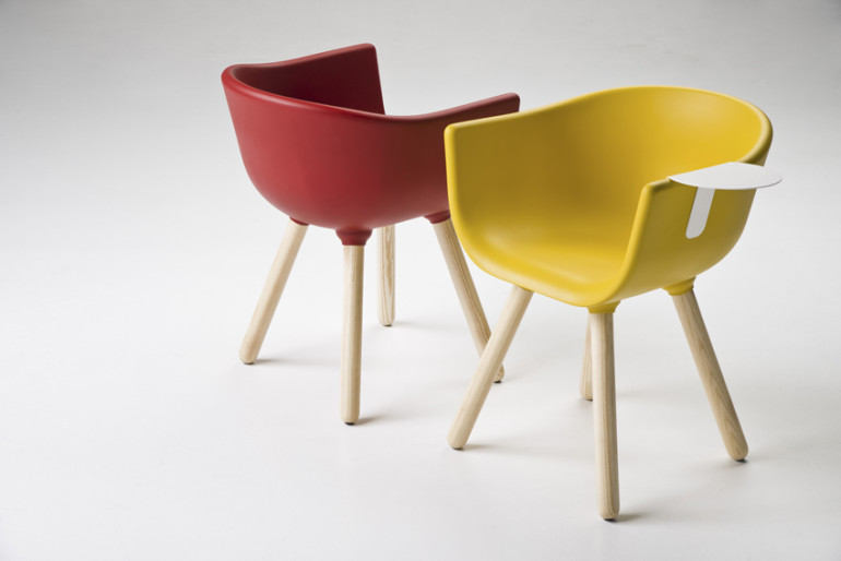 Tulip, Babah and Moyo by Chairs & More