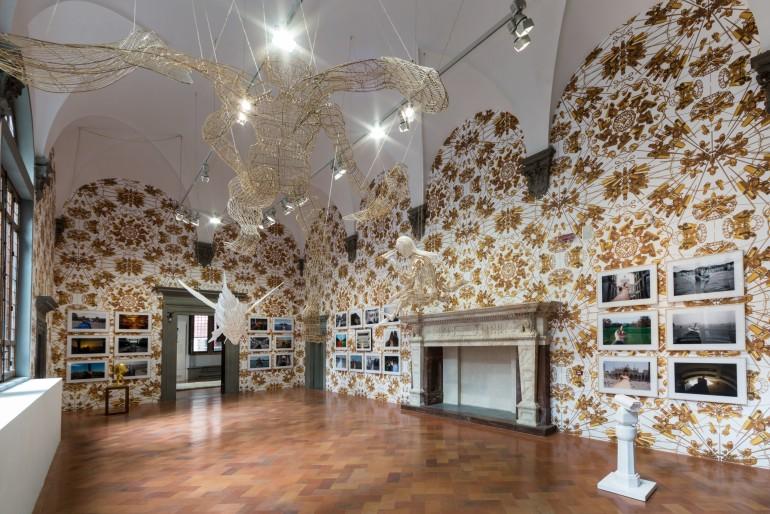 Ai Weiwei. LIBERO @ Palazzo Strozzi, Firenze