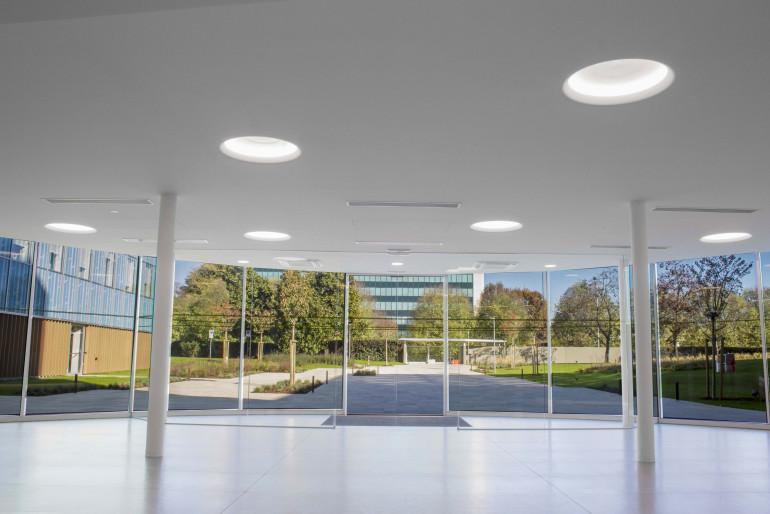 Green Cube: eco-architettura by D2U