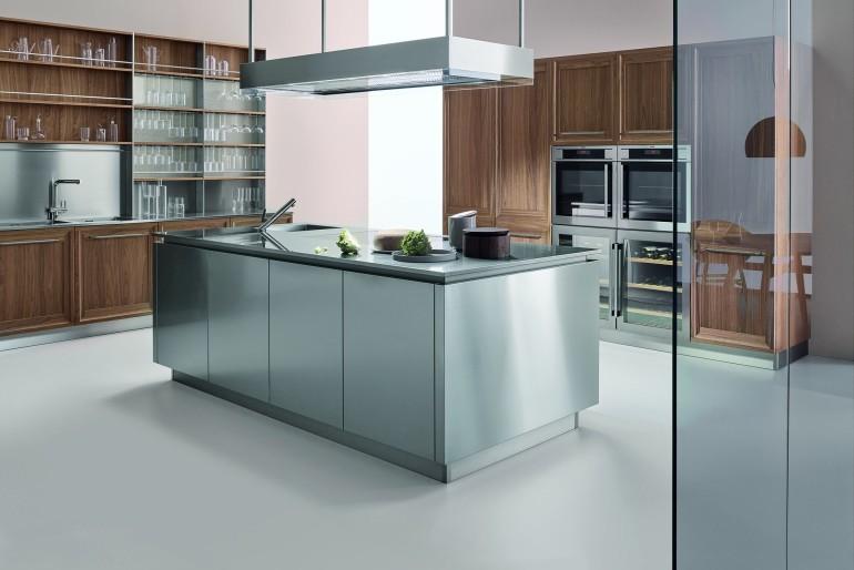 ANTEPRIMA SALONE 2016: Veneta Cucine - Design Diffusion
