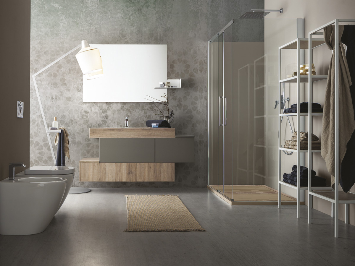 Progetto cerasa design diffusion - Coordinati bagno ...