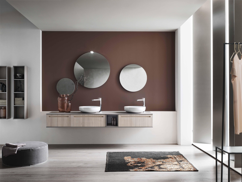 Arredo bagno di tendenza design diffusion - Arredamento bagno design ...