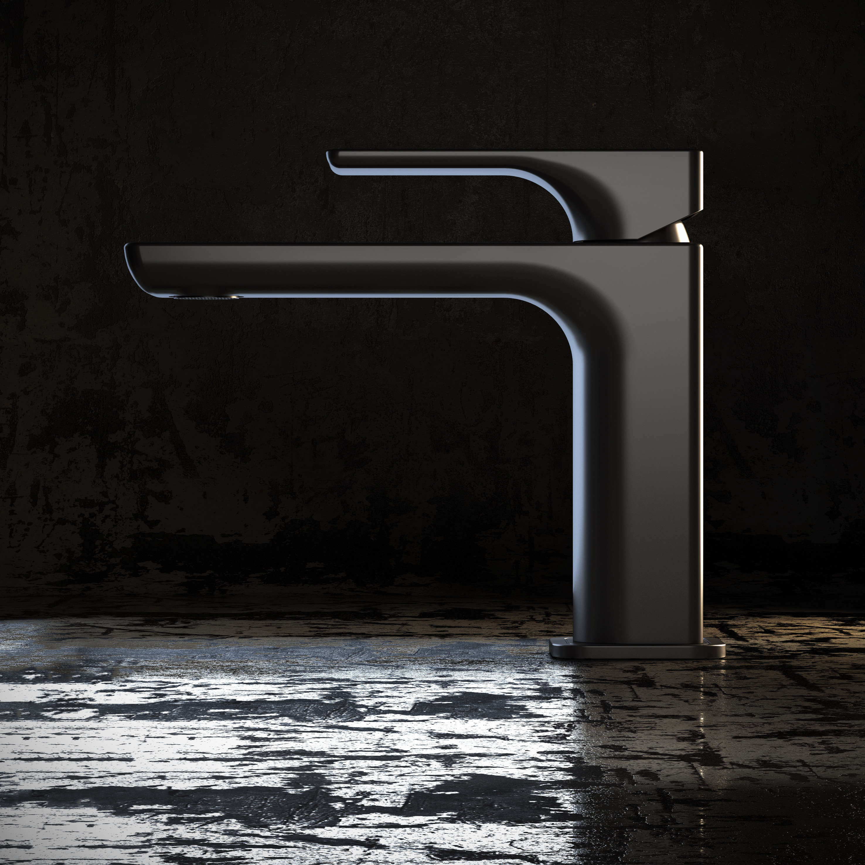 HASK BY TREEMME RUBINETTERIE - Design Diffusion