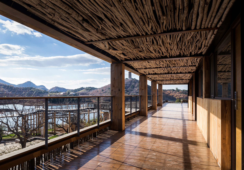 jinhai lake resort