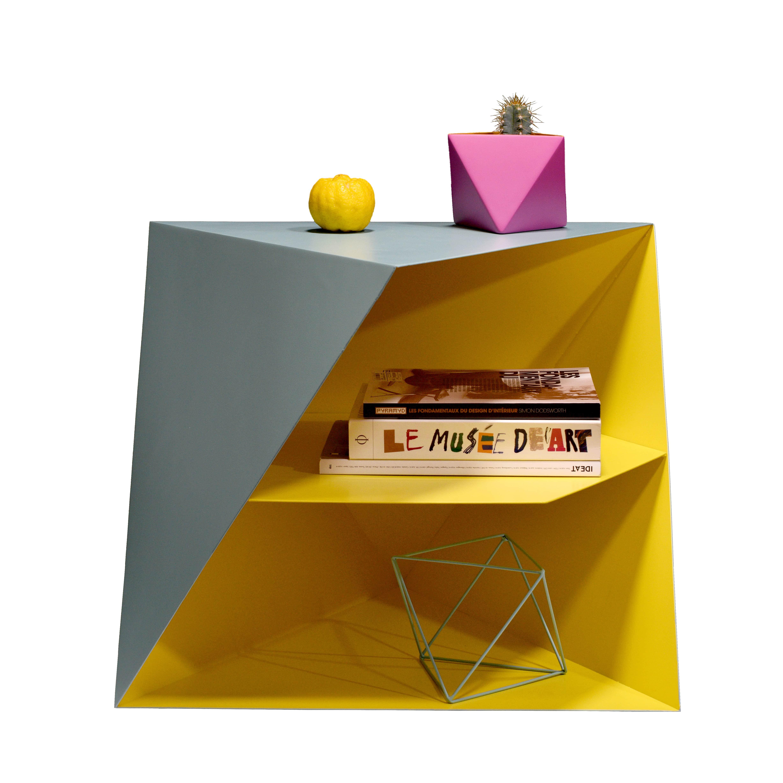 Emnastudio Turchia Design Diffusion # Meuble Tv Container