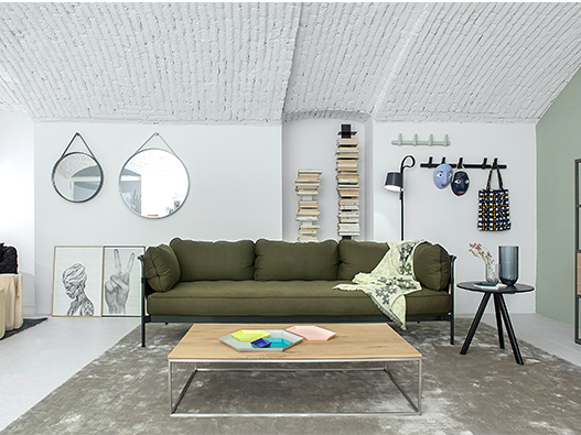 Furniture Is Sold Both In Brick And Mortar And Online Stores According To  The Omnichannel Strategies Of Two Italian Brands: Design Republic And  Arredatutto