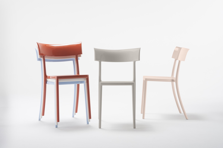 I Portacandele Di Philippe Starck Per Kartell : Anteprima salone kartell design diffusion