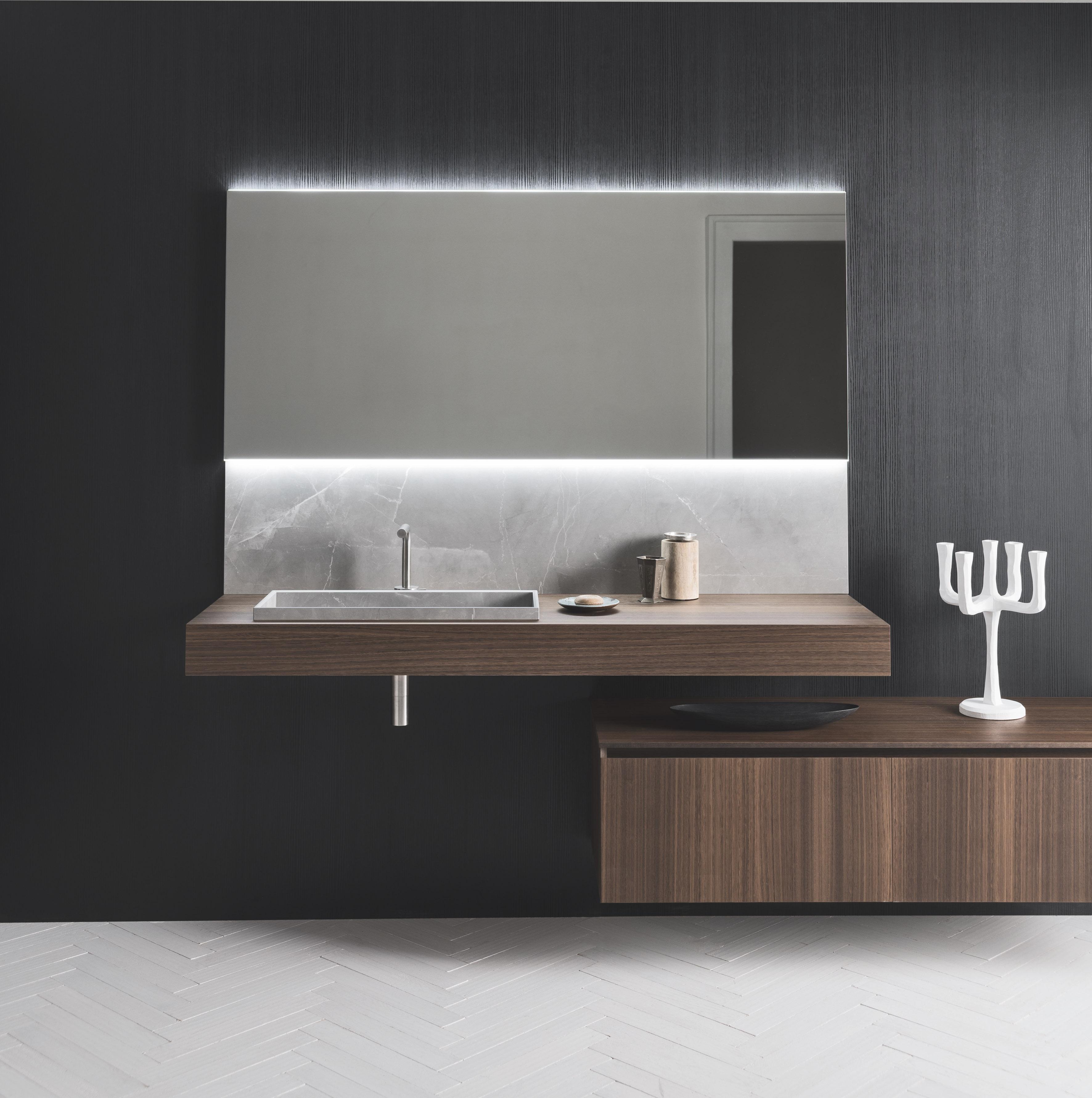 Preview Salone 2018: Arbi Arredobagno - Design Diffusion