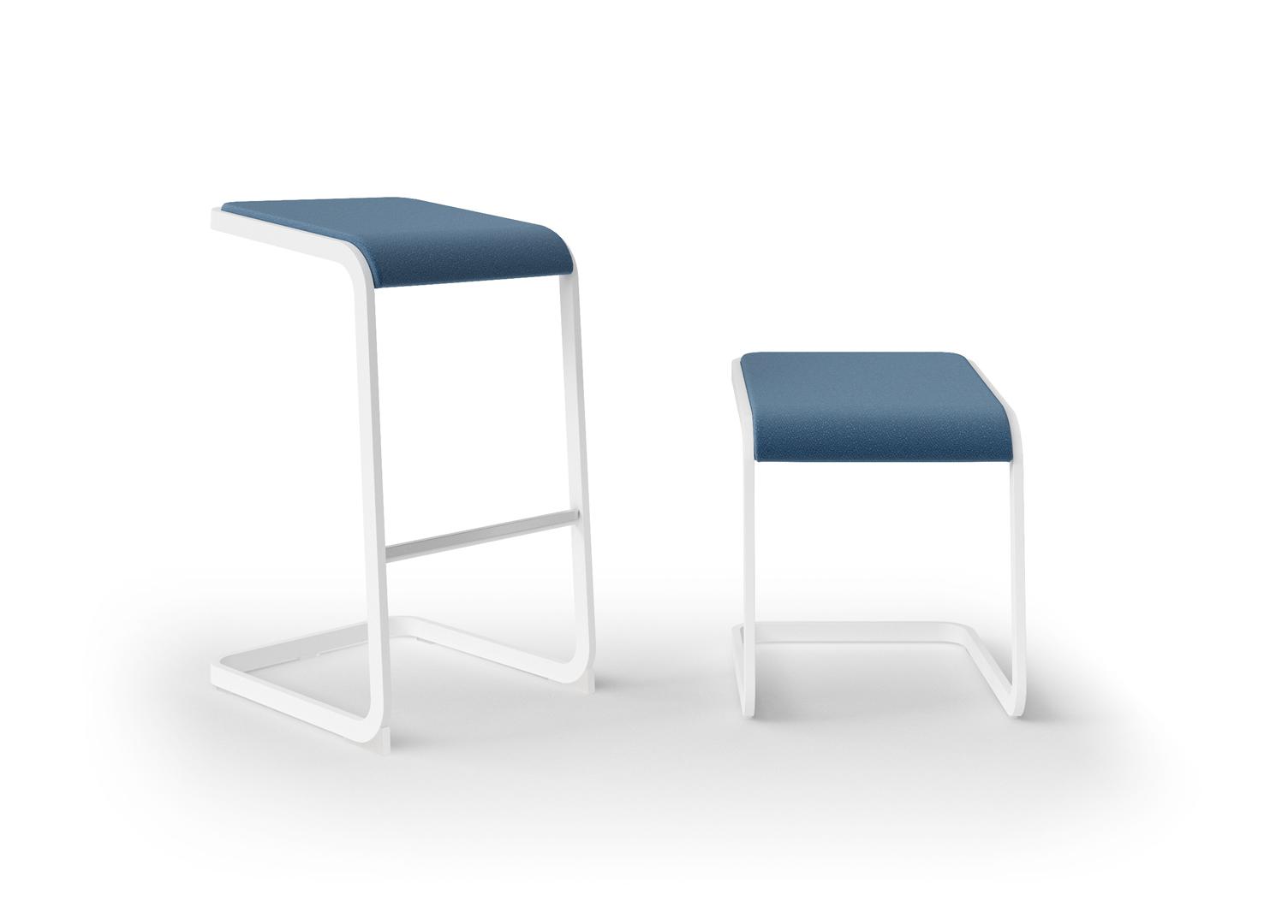 Quadrifoglio Sedie Ufficio : C stool una rivoluzionaria seduta d ufficio design diffusion