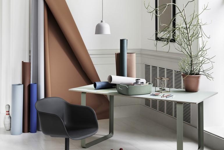 Nordic design muuto design republic milano for Design republic milano