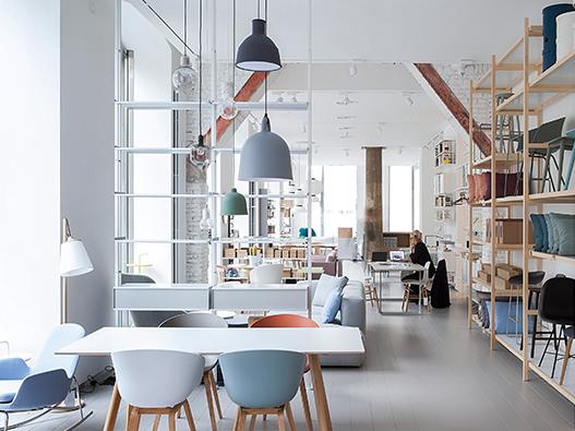 Arredamento Pop Art Milano : Come vendere arredamento in store online