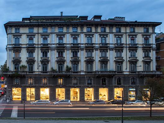 Come vendere arredamento in store online for Design republic milano