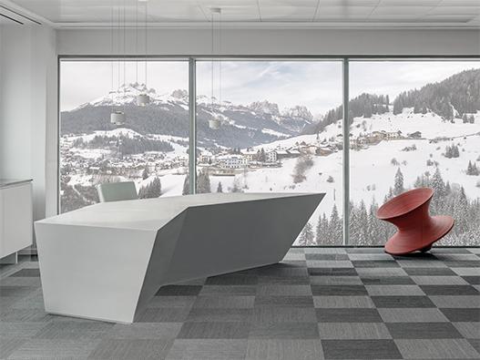 Tavoli di design che lasciano a bocca aperta for La forma tavoli