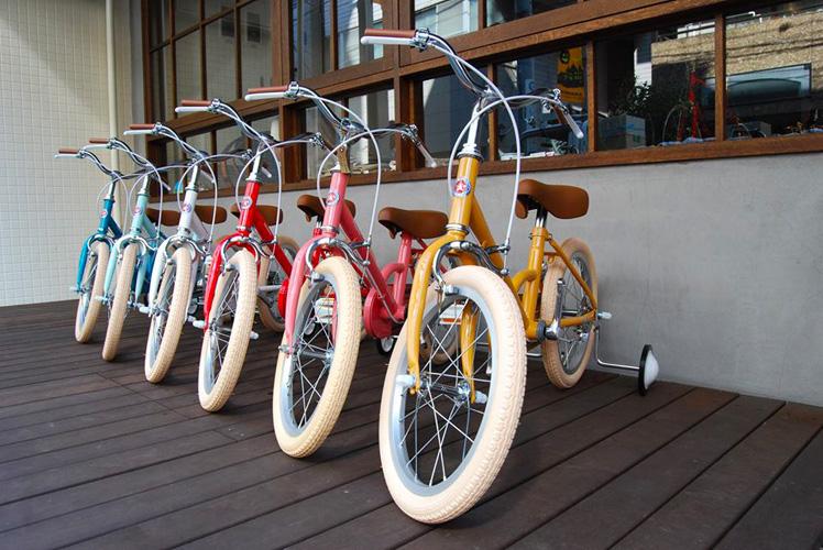 Videonews Biciclette Di Design Anche Per I Più Piccoli