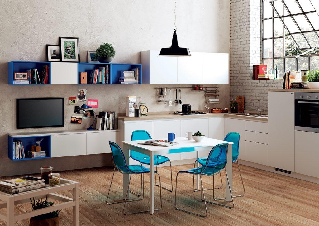 Una cucina Scavolini si compra (anche) online   Design Diffusion