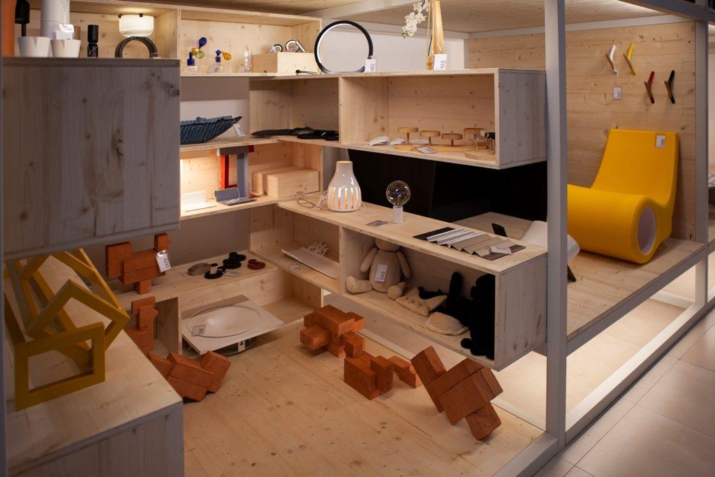 La nuova sede del Polo Formativo legno-arredo in Brianza | Design ...