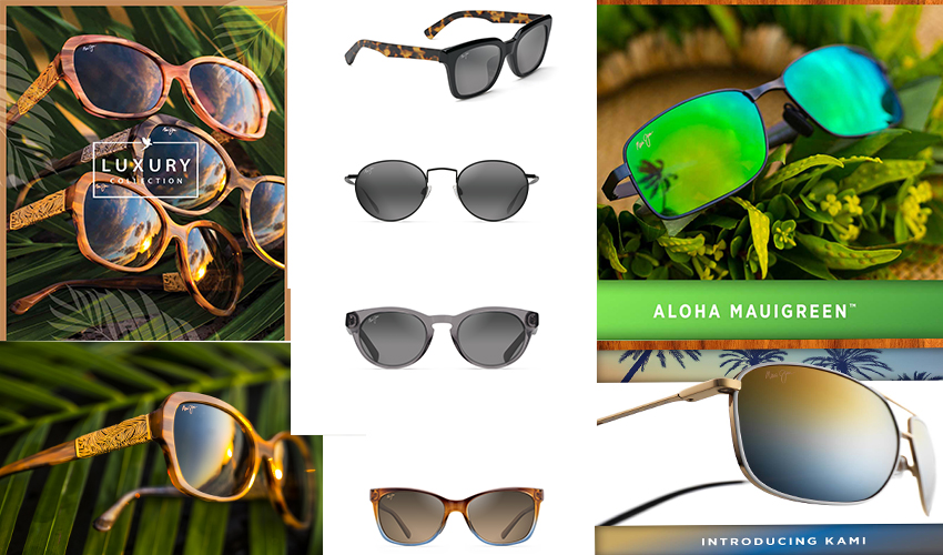 364dff39f6 ... and at the same time shields from 99% glare and harmful UV rays. The  new PolarizedPlus2 technology is unique, patented by Maui Jim, ...