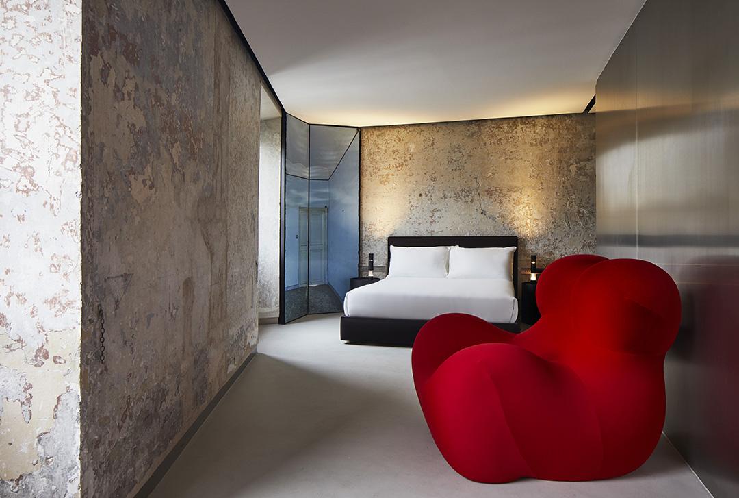 The Rooms Of Rome E Caviar Kaspia A Palazzo Rhinoceros
