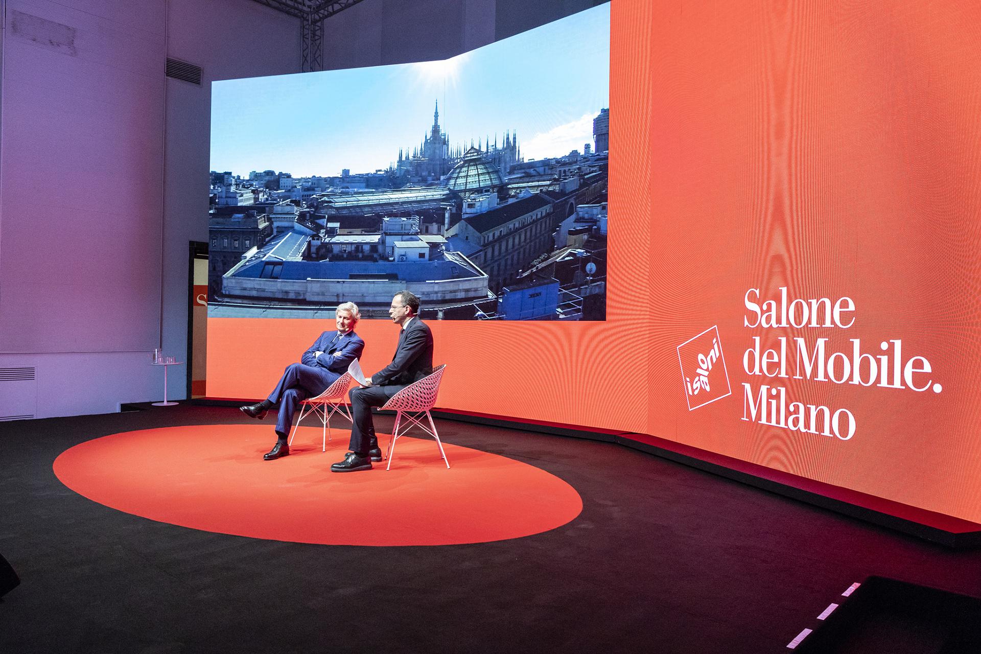 Salone Del Mobilemilano 2019 Tutte Le Anticipazioni Design Diffusion