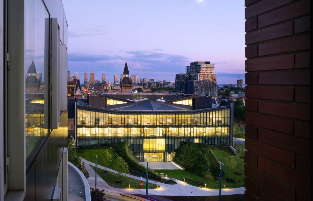 The-Daniels-Building-Toronto