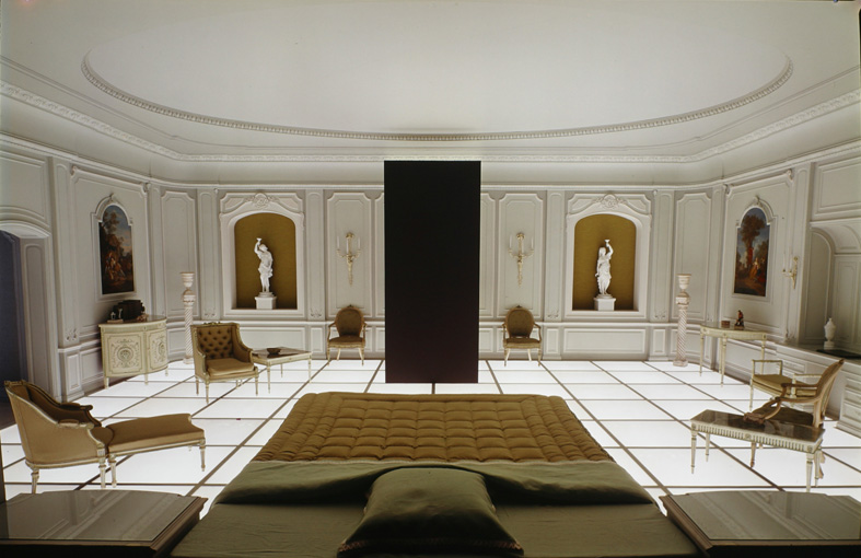 kubrick-design-museum-2001-space-odyssey-Warner-Bros-Entertainment-Inc