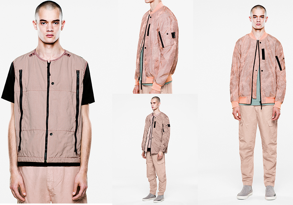 reputable site 57da6 3e9c9 Stone Island Shadow Project | Design Diffusion