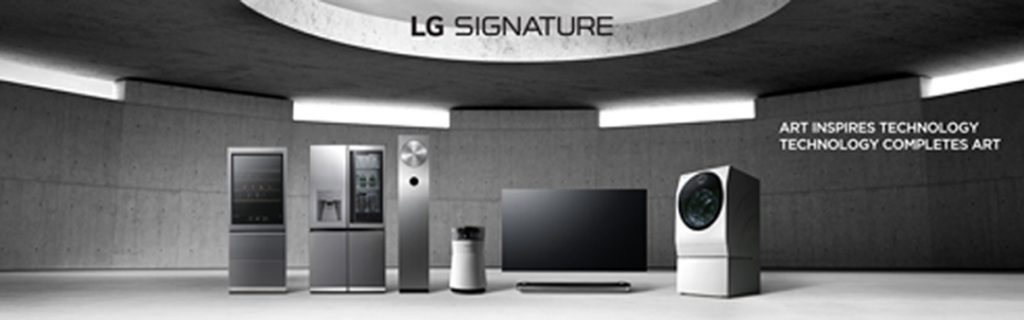 Lg Signature London Design Festival Design Diffusion