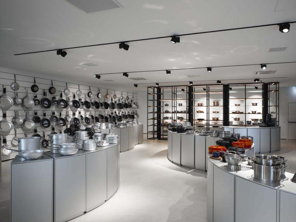 pentole-agnelli-showroom-ristorante-bolle