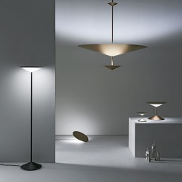 Products from the Narciso collection, designed by Nicola Galizia  for Penta