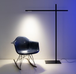 Hashi lamp by Federico Delrosso for Davide Groppi